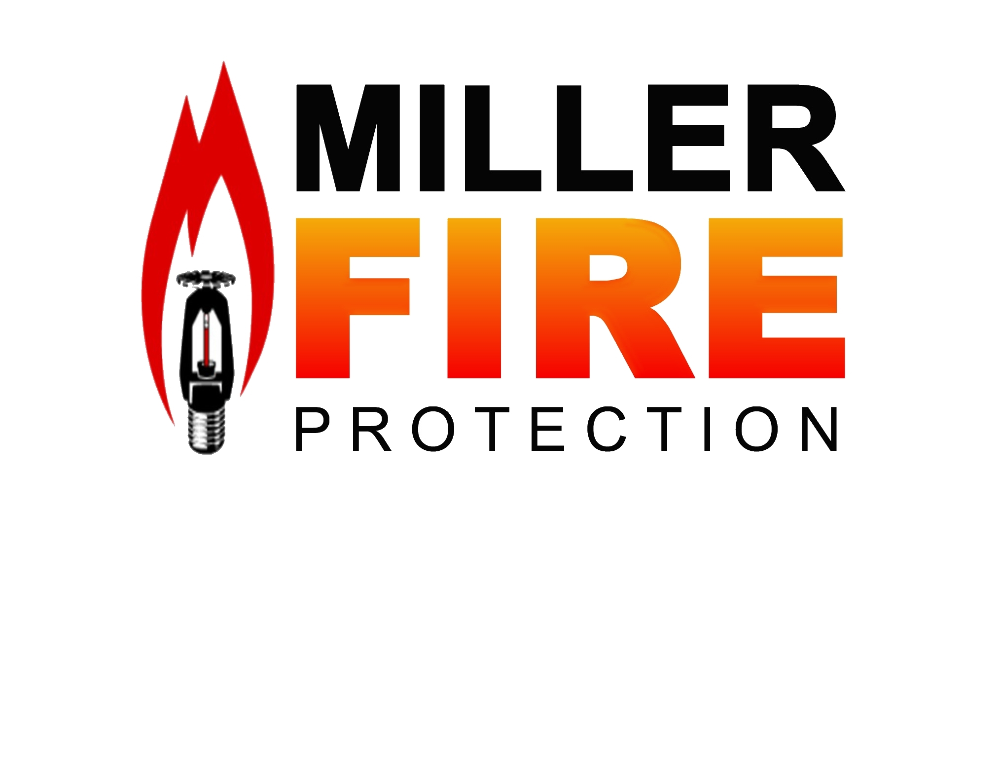 Miller Fire Protection logo